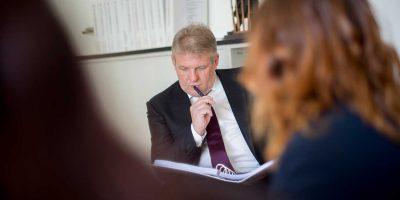 Fachanwalt Bankrecht - Fachanwalt Kapitalmarktrecht in Aschaffenburg