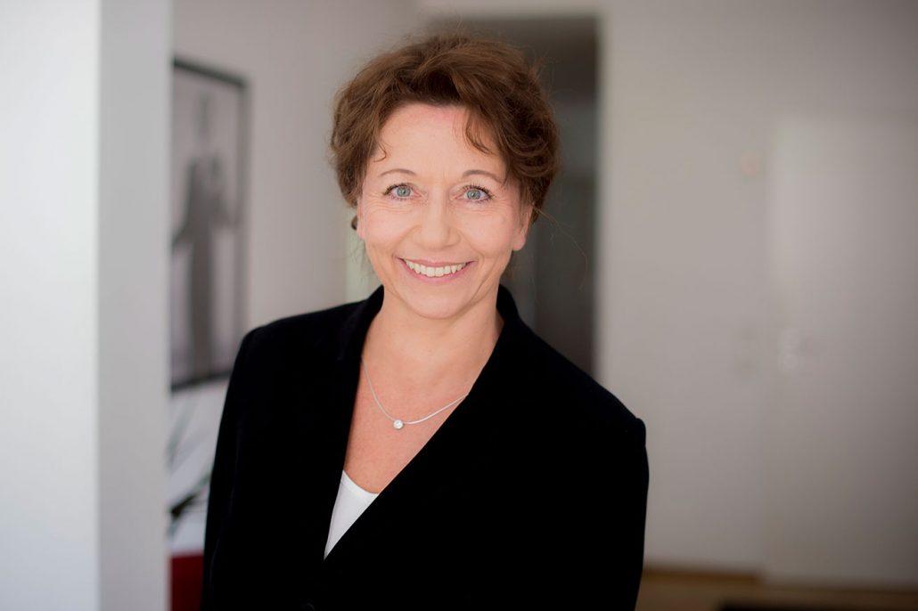 Rechtsanwältin Jutta Diehl in Aschaffenburg