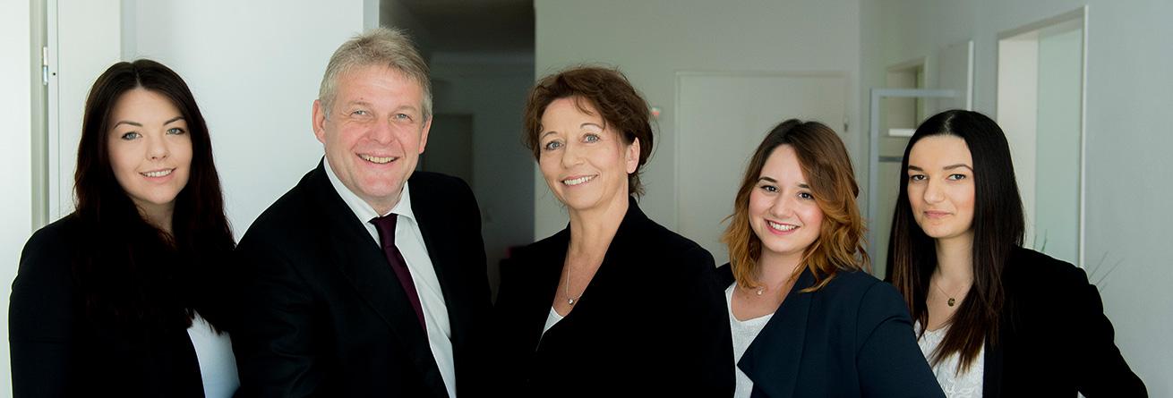 Rechtsanwaltskanzlei Strauch & Diehl - das Team